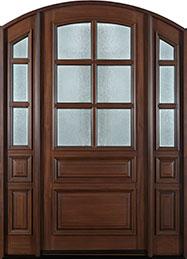 DB-652W 2SL Door