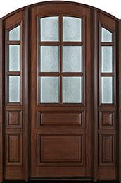 DB-652 2SL Door