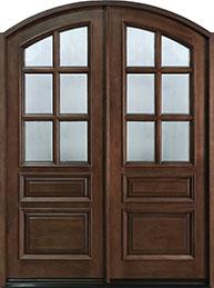 DB-652 DD Door