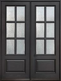 DB-655 DD Door
