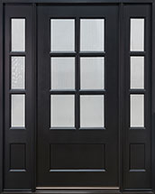 DB-656 2SL Door