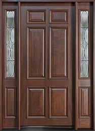 DB-660W 2SL Door