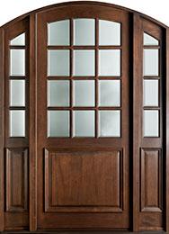 DB-801W 2SL Door