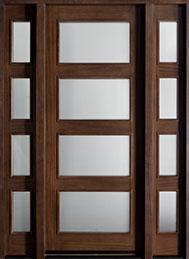 DB-823W 2SL CST  Door