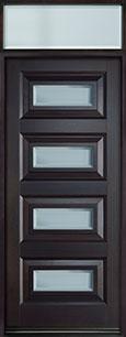 DB-825PW TR-EN2 CST  Door