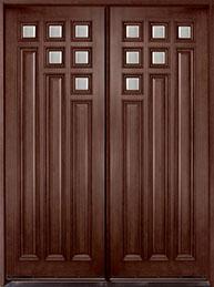 DB-975 DD CST Door