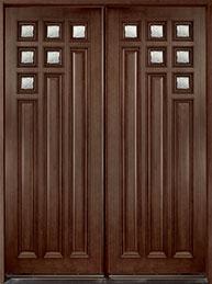 DB-976 DD Door