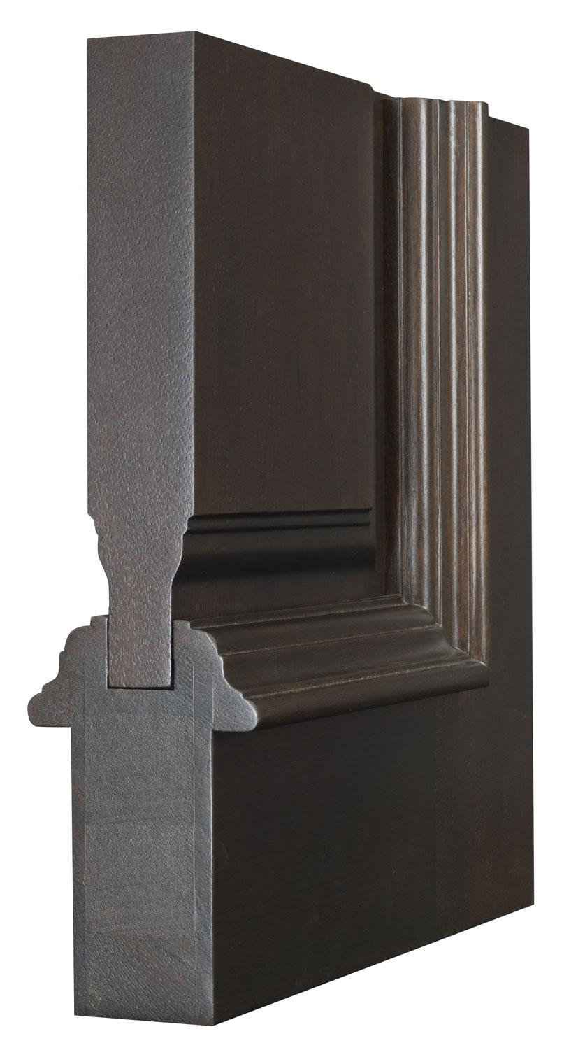 Solid wood entry doors exterior wood doors front doors for Solid wood exterior doors