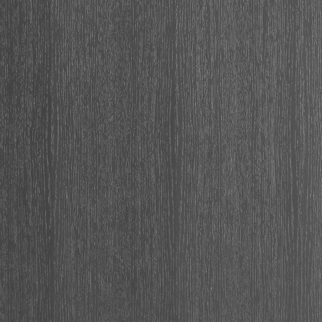 Oak Wood Veneer Wood with Gray-Oak Finish
