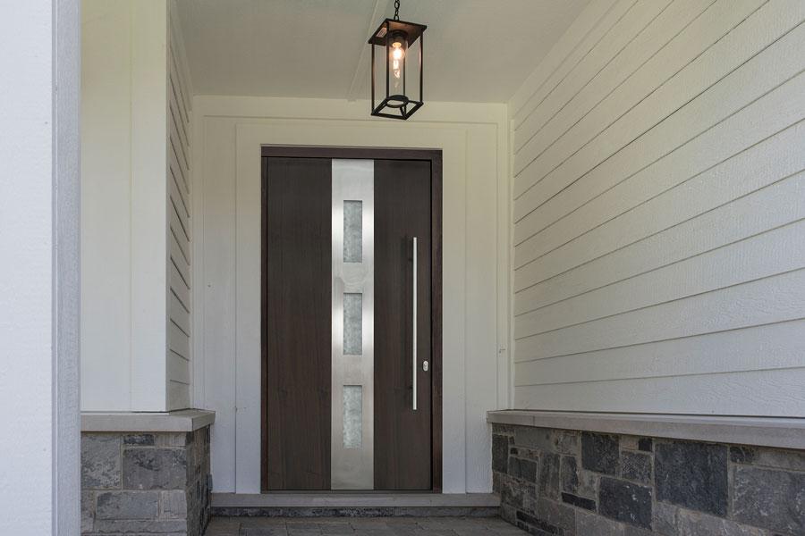 Pivot Doors C2