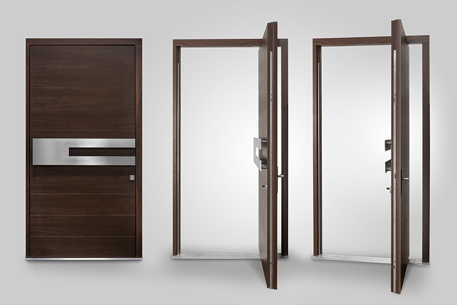 Pivot Doors 3