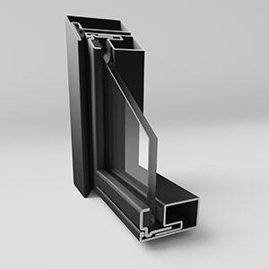 Door Corner Sample