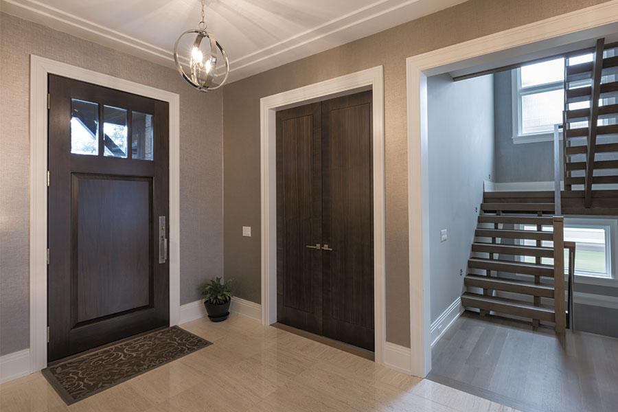Front Doors - Glenview Doors
