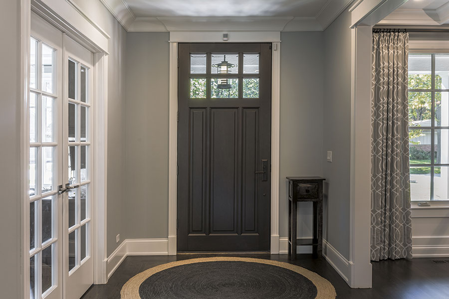 In-Stock Front Doors