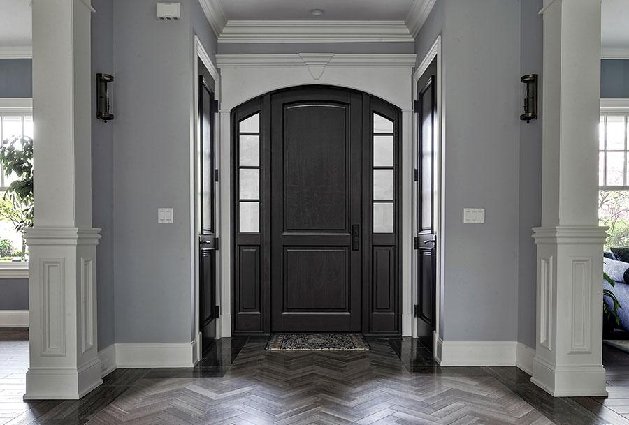Sidelites Doors - Glenview Doors