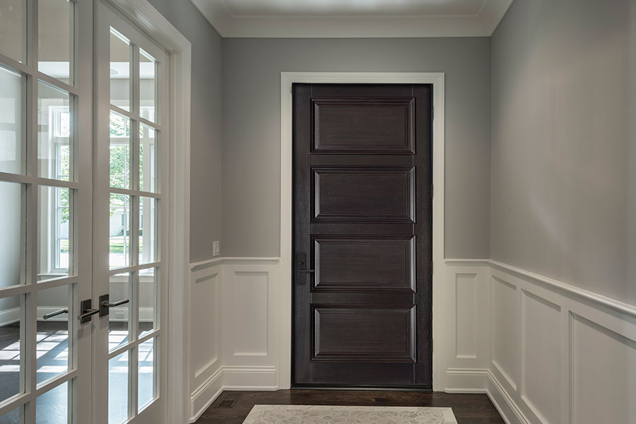 Single Doors - Glenview Doors 2
