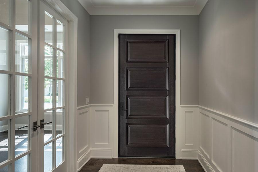 In-Stock Single Doors - Glenview Doors