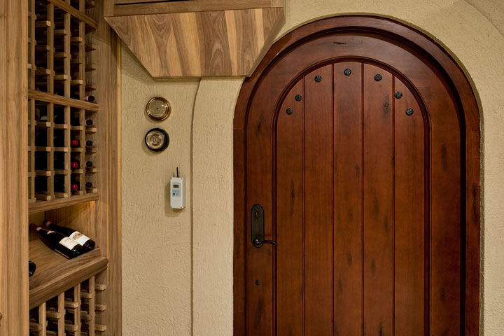 WineCellar Doors - Glenview Doors 3