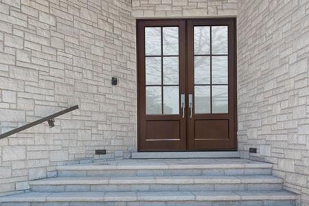 Classic Front Door.    GD-106P DD 51