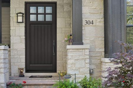 Classic Entry Door.    GD-113PW 50