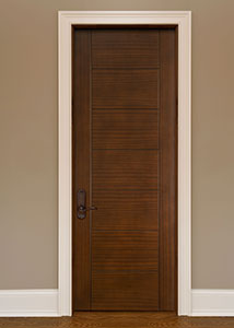 Traditional Interior Door. GDI-711 102