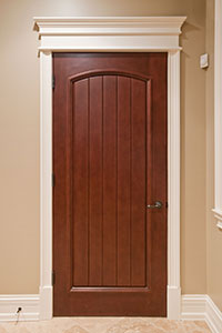 Traditional Interior Door. GDI-501 134