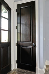 Traditional Interior Door.  83