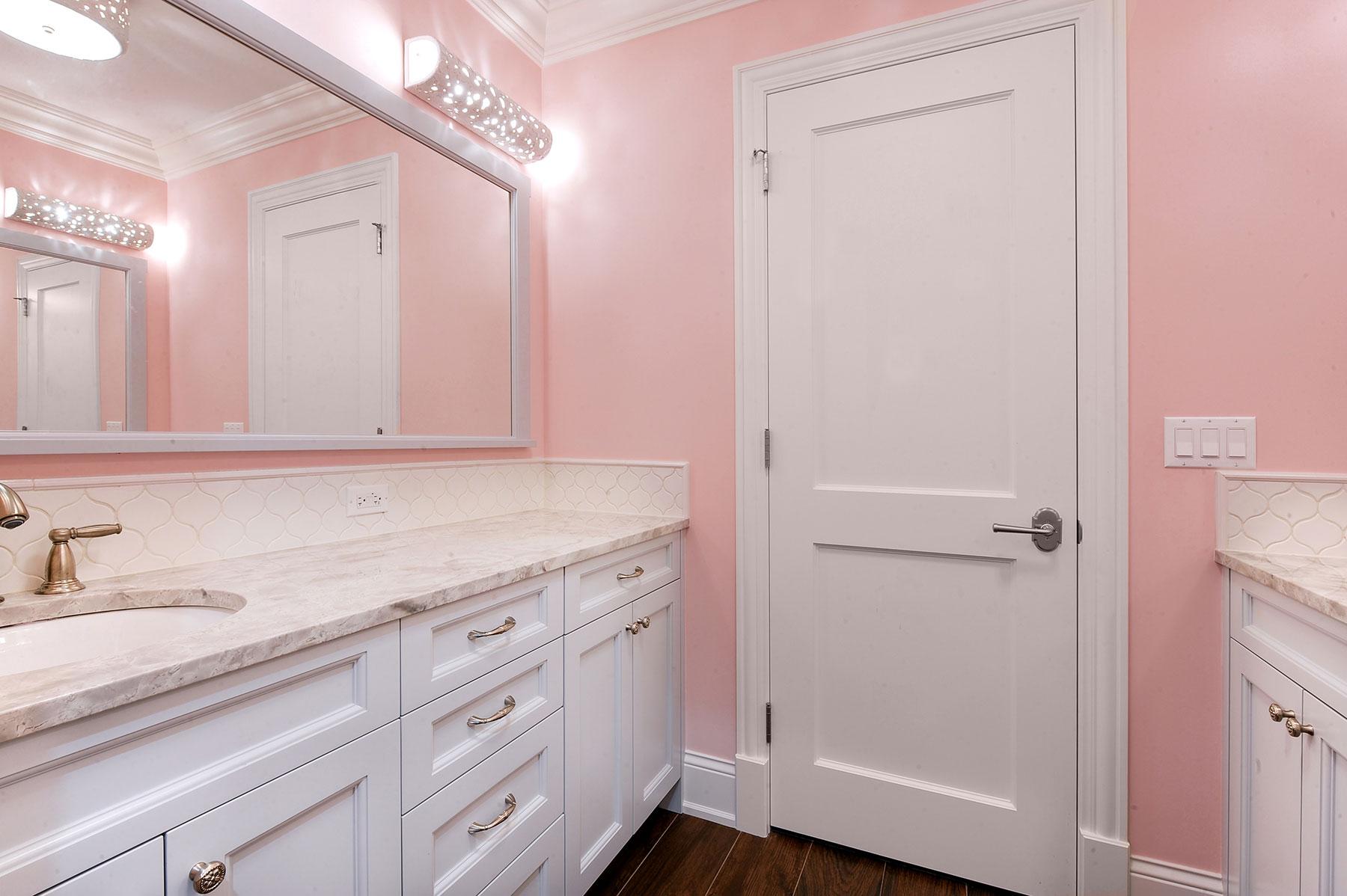 Custom Wood Interior Doors | Custom Interior Door  - Glenview Doors - Custom Doors in Chicago