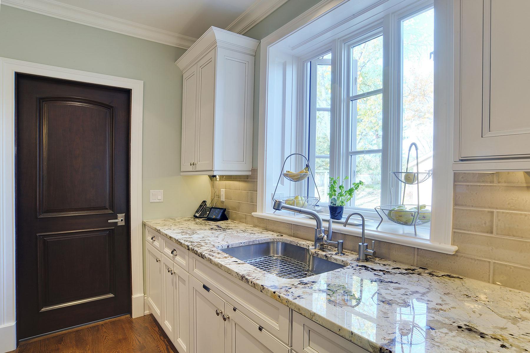 Custom Wood Interior Doors | Classic Solid Wood Custom Interior Door  - Glenview Doors - Custom Doors in Chicago