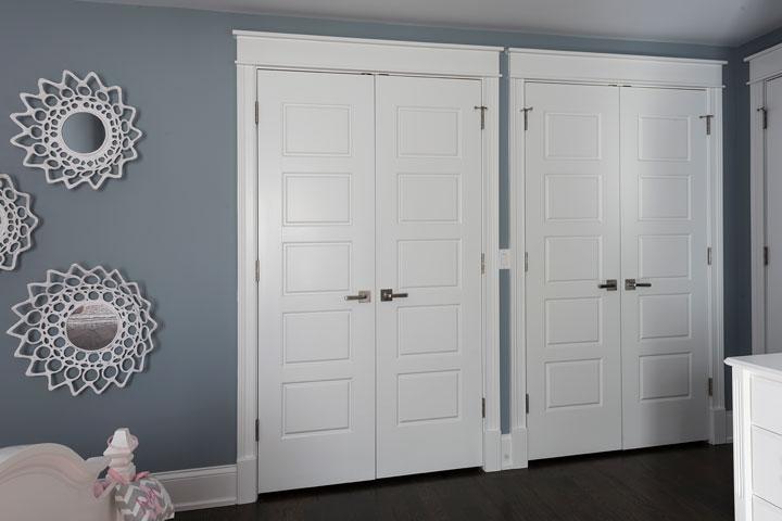 Paint Grade Interior Doors Gallery