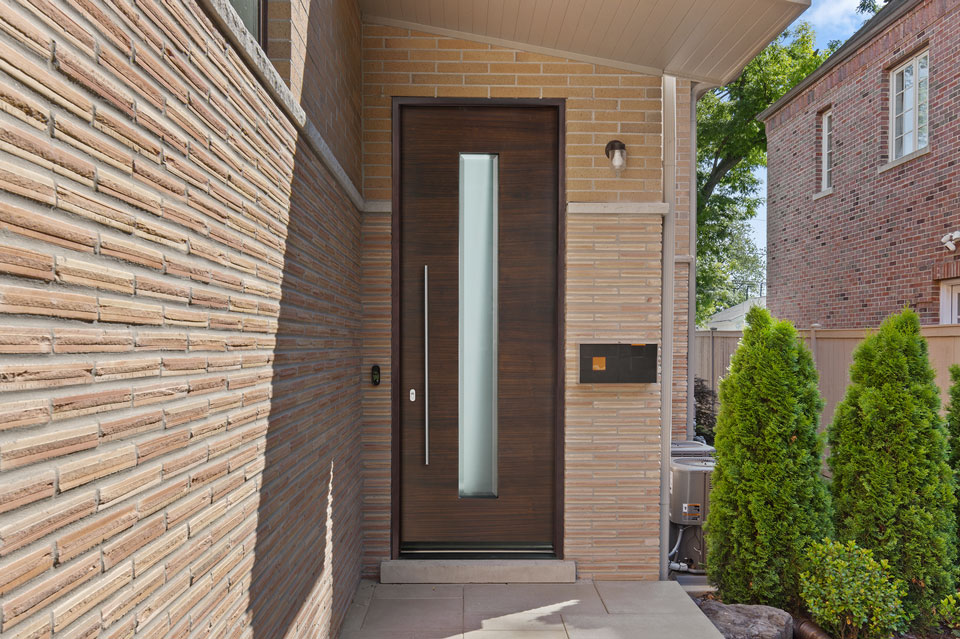 Modern  Door.   DB-EMD-D4