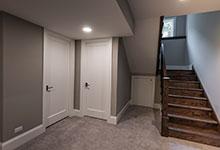 Custom Wood Interior Doors - Paint Grade Custom Interior Doors.
