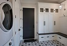 Custom Wood Interior Doors - Paint Grade Custom Interior Door, Solid. .