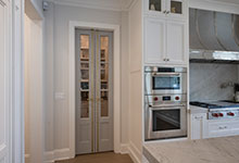 Custom Wood Interior Doors - .