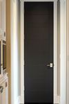 Custom Wood Front Entry Doors - Custom Modern Interior Wood Door .