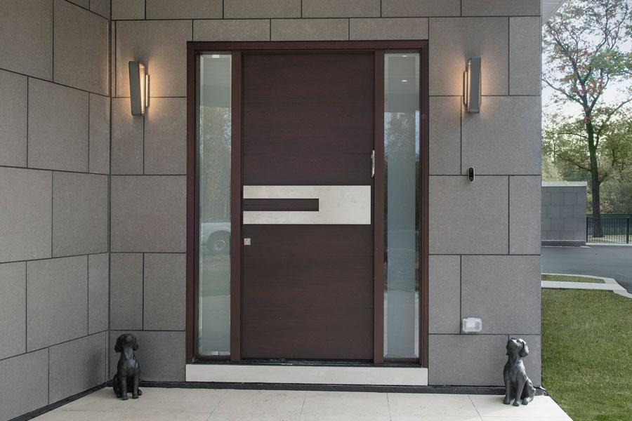 Modern Entry Doors Gallery