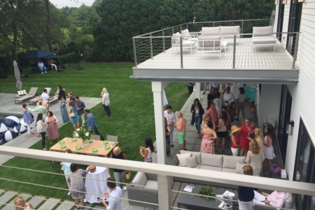 Luxe Hamptons 50 Event 2018-08-17 Pic 1