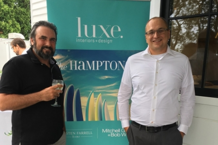 Luxe Hamptons 50 Event 2018-08-17 Pic 2
